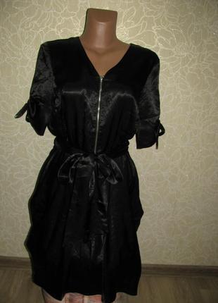 Оригинальное, стильное платье от apart