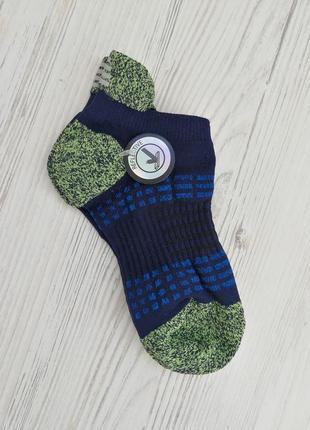 Спортивные носки со светоотражателями