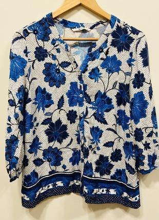 Блуза tu p.10. #620. новое поступление 🎉🎉🎉 1+1=3🎁