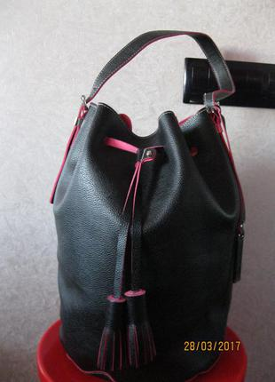 Продам фірмову французьку сумку david jones
