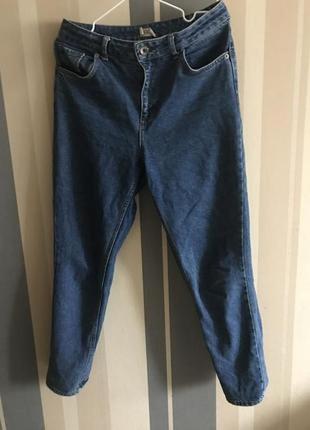 Topshop mon jeans