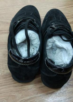 Удобные кроссы