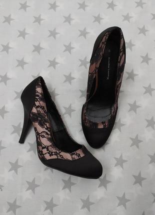 Туфли emilio lucax италия🇮🇹