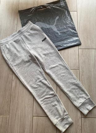 Спортивные штаны(оригинал)puma