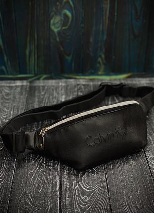 Новая шикарная бананка сумка кожа pu  /поясная сумка-клатч на пояс