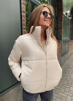 Теплая куртка зимняя куртка осенняя куртка весенняя куртка