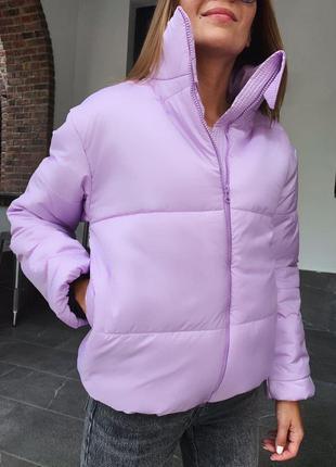 Осенняя теплая куртка куртка зима куртка весна