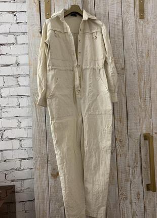 Комбинезон брюки