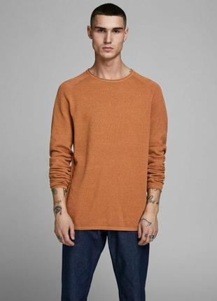 Кофта,пуловер jack&jones