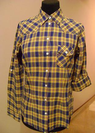 Практичная рубашка john baner