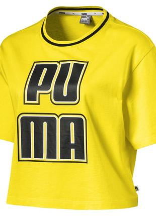 Женская футболка puma