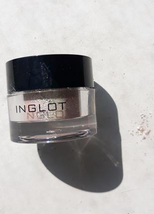 Рассыпчатые тени inglot
