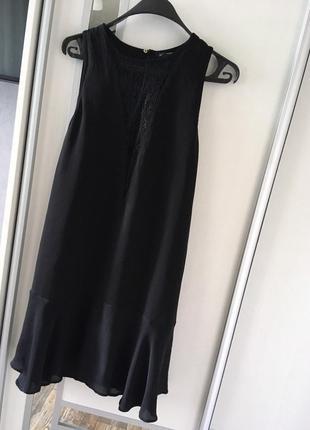 Распродажа до -50 % до 18.09. очень красивое платье от zara