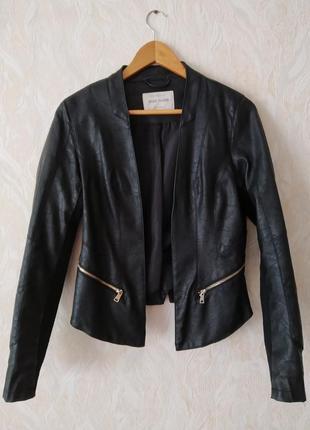 Куртка эко-кожа (полиуретан)