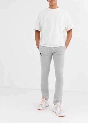 Спортивные штаны небольшого размера, на подростка kappa, оригинал