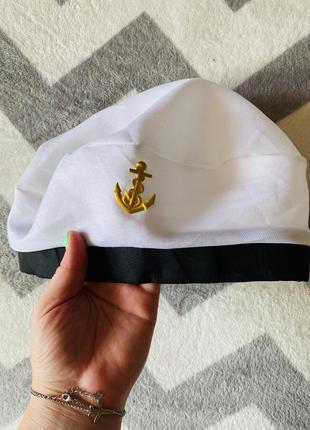 Морська шляпа, берет