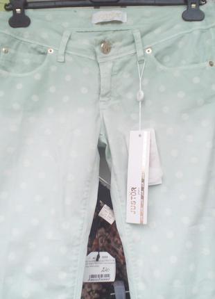Стильные итальянские джинсики