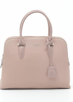 Женская сумка david jones 6207-2t в 3х цветах