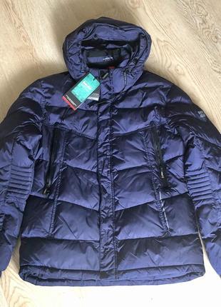 Пуховик sooyt ,куртка зимняя