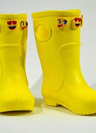 Гумові чоботи jose amorales
