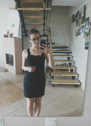 Платье-сарафан деловое, классическое в строгом стиле helen-a