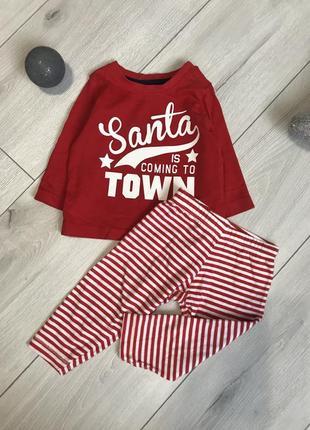 Піжама пиджама пижама костюм комплек