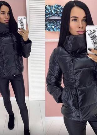 Куртка курточка зимняя монклер