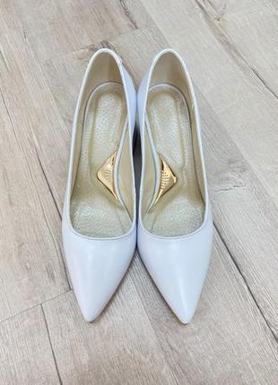Туфли с итальянской кожи кожаные туфлі кожані