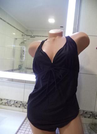Новый купальник для беременной 46-48р
