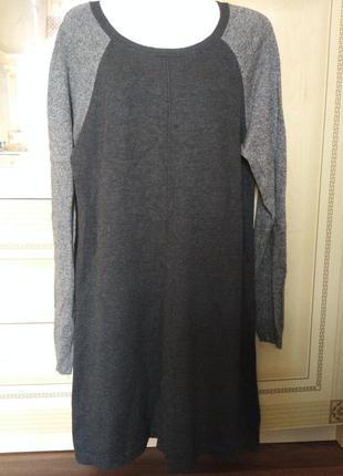 Стильное фирменное платье