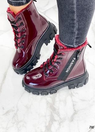 🌺🌸🍃* •. ¸ботиночки fashion зима* •. ¸🍃🌸🌺