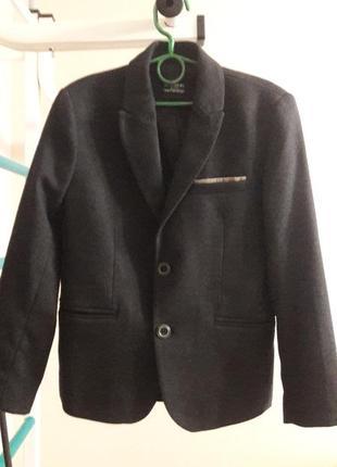 Пиджак школьный lc waikiki