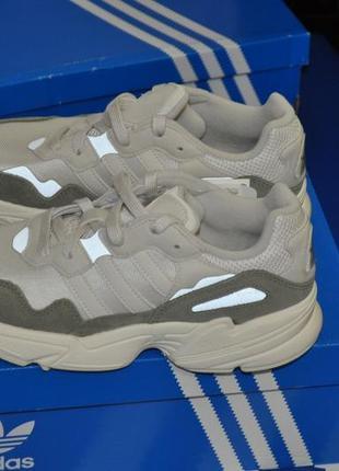 Adidas yung 96 женские кроссовки 37 23 см новые