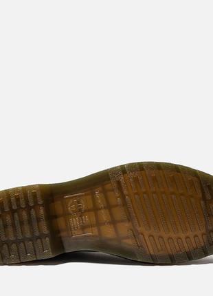 Ботинки челси dr.martens chelsea black smooth оригинал3 фото