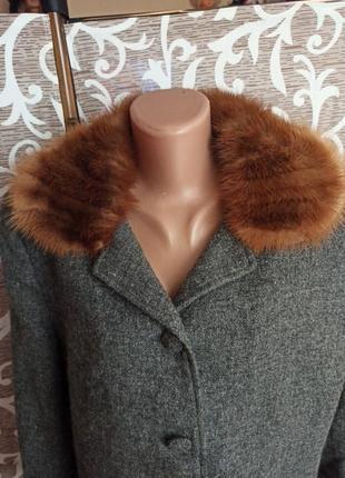 Пинджак пальто