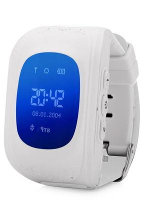 Детские умные часы с oled экраном smart baby watch q50