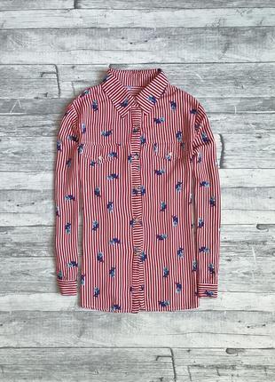 Стильная рубашка / блуза