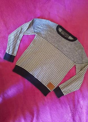 Деловой свитер, джемпер для джентльмена