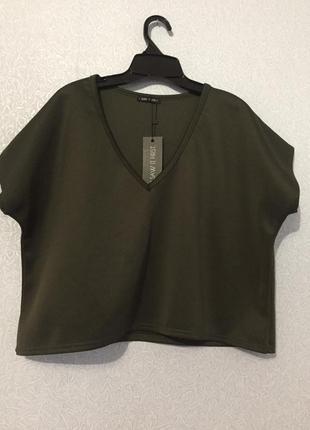 Блуза топ кофта