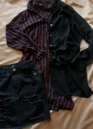 Плаття сорочка, піджак