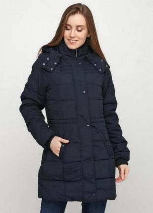 Женская куртка холодная осень, еврозима esmara
