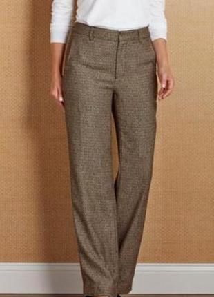 Базовые брюки на осень