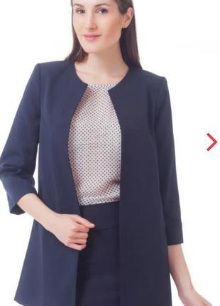 Кофта кардиган пиджак жакет