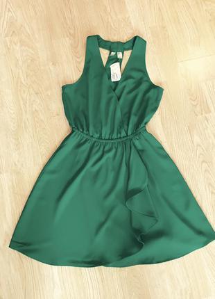 Новое платье forever 21