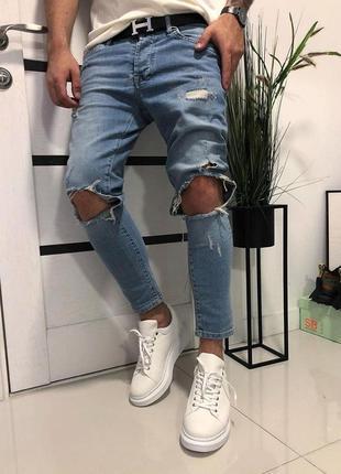 Мужские джинсы [новинка 2020]