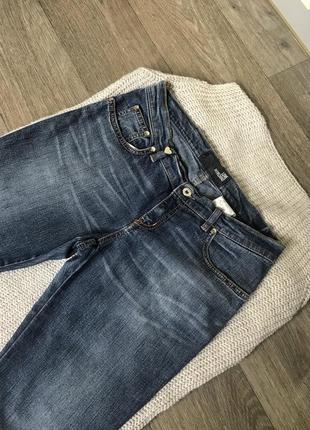 Love moschino m-l 29 р италия брюки джинсы джинс штани