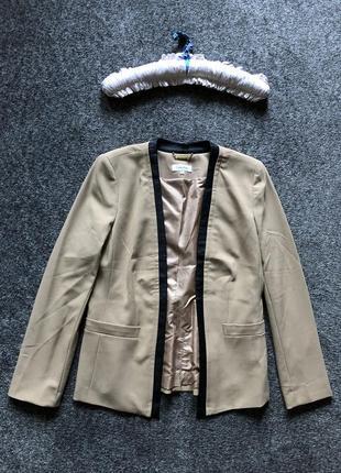 Стильный женский пиджак блейзер жакет кардиган calvin klein