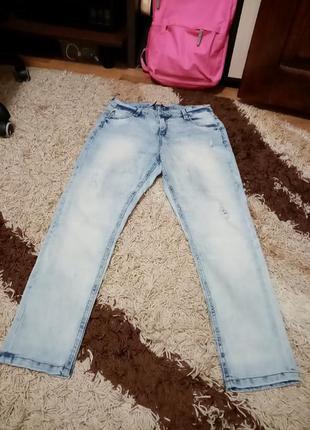 Продам суперові жіночі джинси з високою посадкою