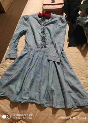 Платье - xs s