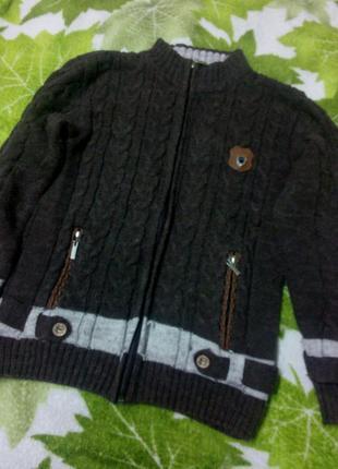 Крофта, свитер